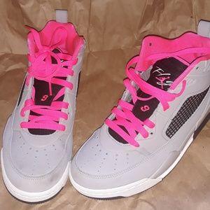 Air Jordan Flights